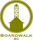 Boardwalk RC
